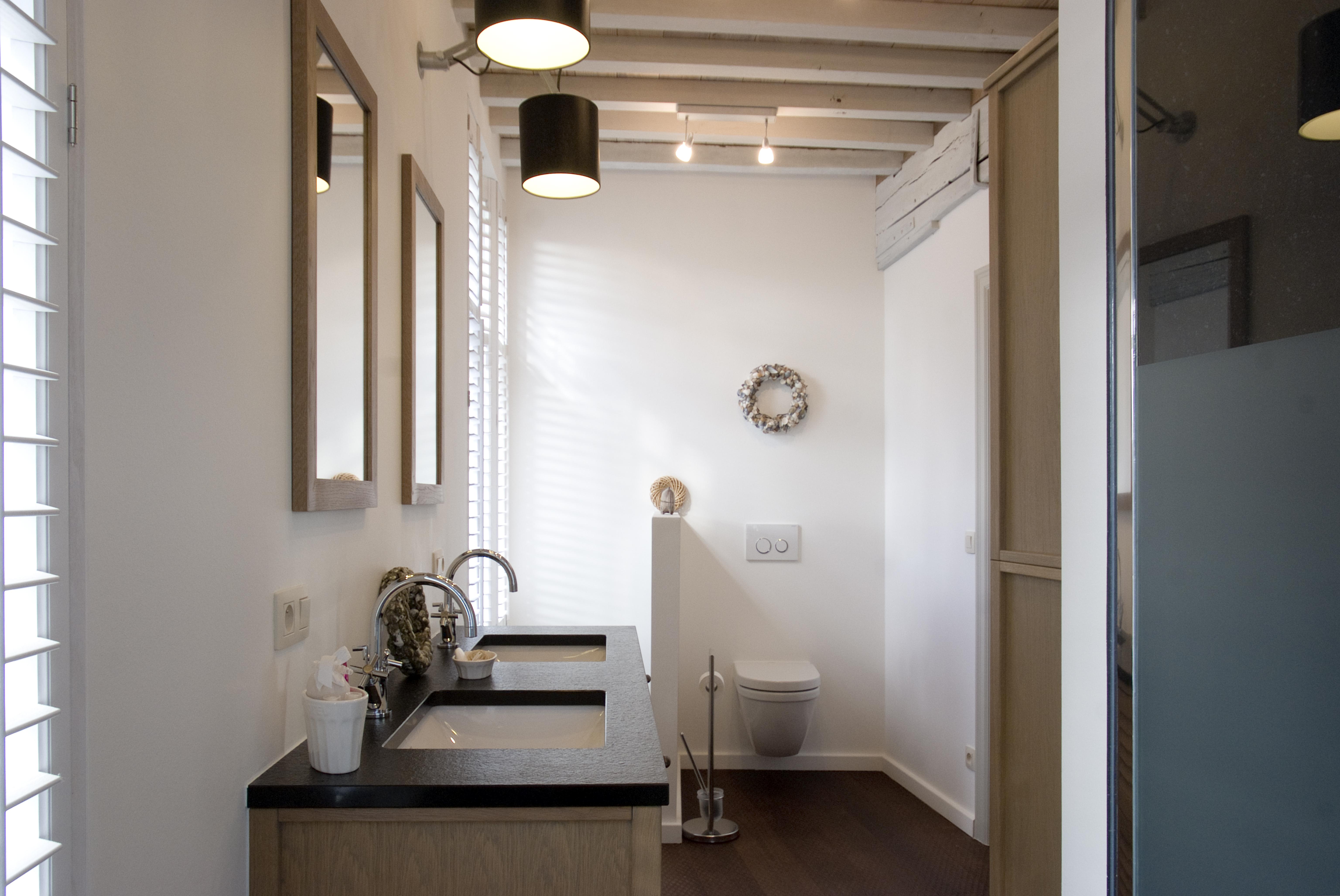 Badkamer d interieur verkest for Interieur verkest
