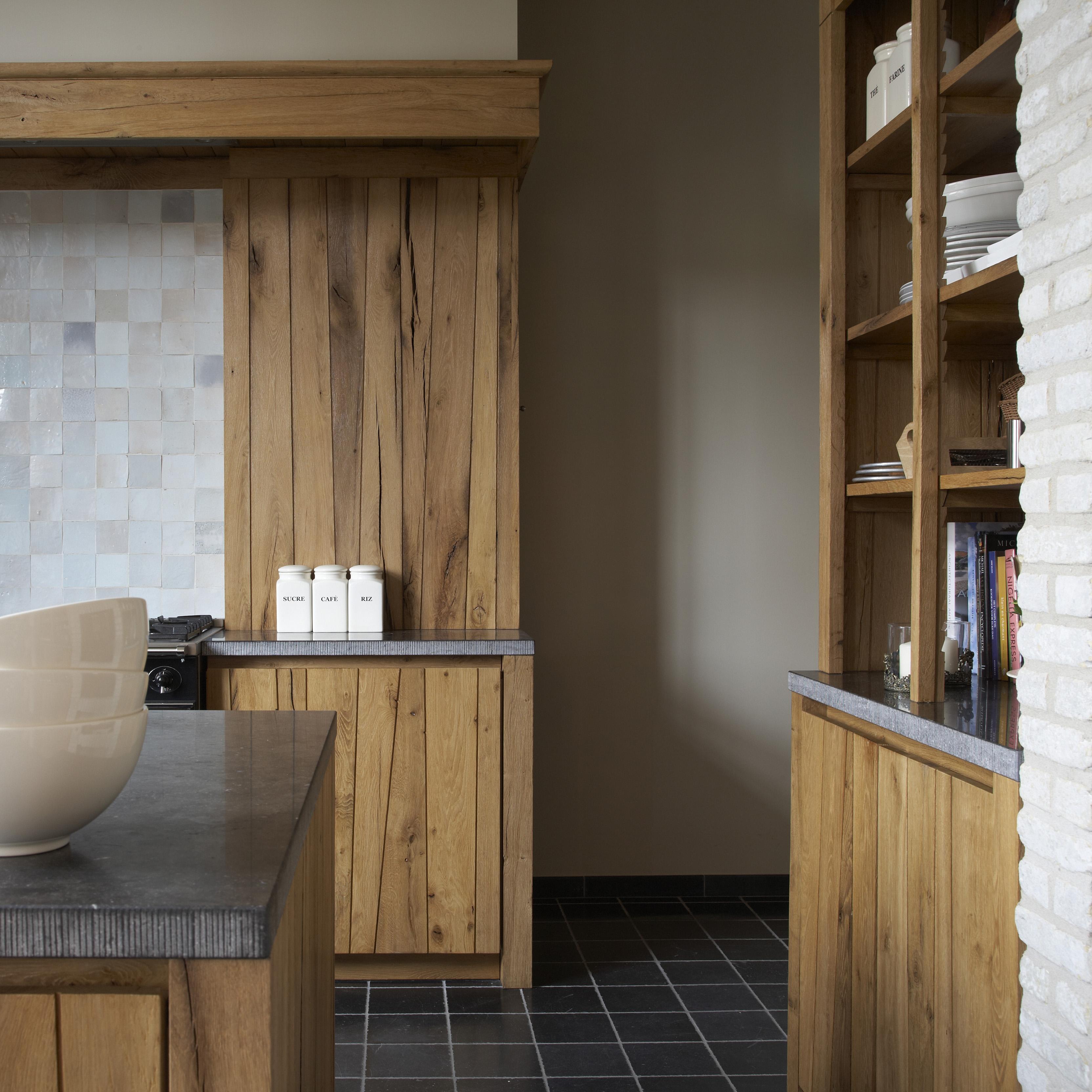 Keuken l interieur verkest for Interieur verkest